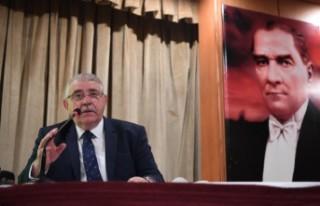 Onikişubat Belediyesi Kasım Ayı Olağan Meclis...