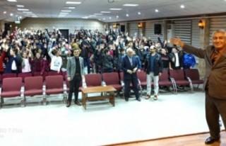 Büyükşehir'den Öğrencilere Tutumluluk Dersi