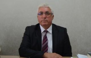 CHP Pazarcık Belediye Başkan Adayı Av. Haydar İkizer...
