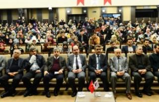 KSÜ'de İslami İlimlerde Siyer Konulu Panel Düzenlendi