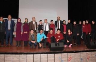 Onikişubat Belediyesi Gençlere Kültürünü Hatırlattı