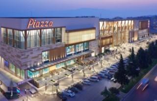 Piazza'da Yeni Yıl Alışverişinde Büyük Avantaj