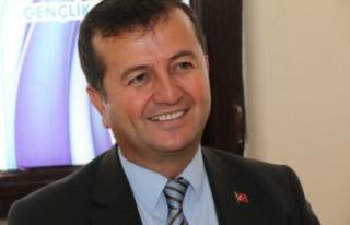 Başkan Bozdağ'dan Çalışan Gazeteciler Günü...