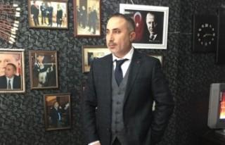 Doğu Türkistan Zulmü Artık Bitmeli
