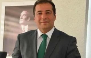 Kamil Dalkara: Ben, Sağı ve Solu Birleştiren Çimentoyum!