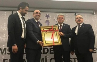 Zabun: Türkiye Ekonomisine Çok Önemli Katkılarda...