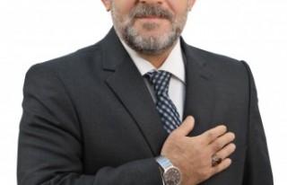 Başkan Mehmet Fatih Güven'den Kurtuluş Mesajı