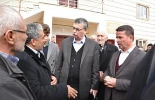 Türkoğlu 31 Mart'ta Destan Yazacak