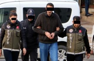 Kahramanmaraş'ta Firari Hükümlü Yakalandı