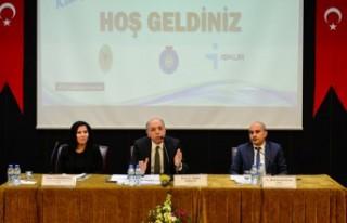 KSÜ, 'İşkur Kampüste; Kariyer Günleri' Etkinliğine...