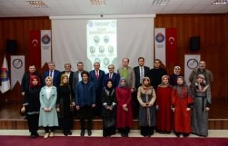 """KSÜ'de """"İslami İlimlerde Siyer"""" Panelinin..."""