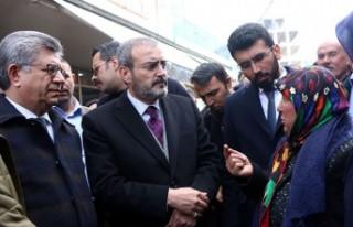 Ünal: CHP Seçimden Sonra Kaç Parçaya Bölüneceğini...