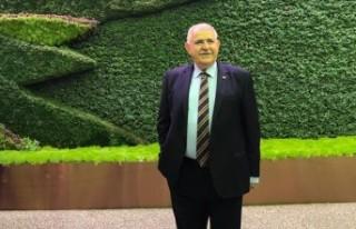 Başkan Mahçiçek EXPO 2019 Çin Açılışına Katıldı