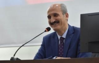 Dulkadiroğlu Belediyesi Yeni Dönem İlk Meclis Toplantısı...