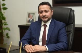 Dulkadiroğlu'nda Belediye Başkan Yardımcıları...