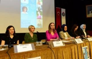 Girişimci Kadınlar KSÜ'de Genç Girişimci Adaylarıyla...