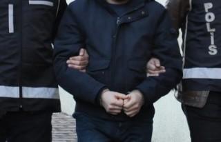 Kahramanmaraş'ta Cinayet Hükümlüsü Yakalandı