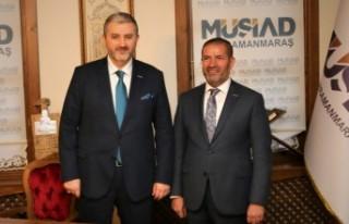 Kervancıoğlu: Yapısal Dönüşüm Adımları Paketini...