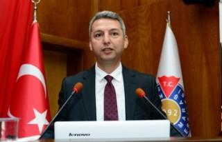 KSÜ İnternet Haftası Etkinlikleri Uzman İsimleri...