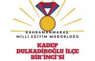 """Yahya Kemal İlkokulu İlçe Bir""""inci"""" si"""