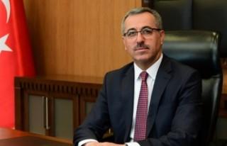 Başkan Güngör: 19 Mayıs Türk Milleti İçin Dönüm...