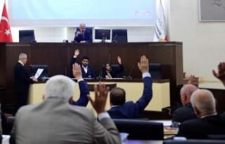 Dulkadiroğlu Belediyesi Mayıs Ayı Meclis Toplantısı...
