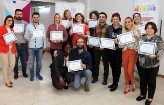Erasmus Projesinin İkinci Toplantısı İtalya'da...