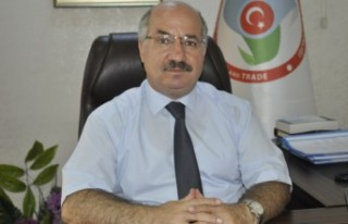 Kahramanmaraş'ta Hakem Heyetine 3 Ayda 1001...