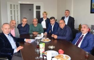 KGC Başkanı Çuhadar, Güven Tazeledi!