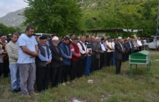 Osmaniye'de Eşi Tarafından Öldürülen Kadının...