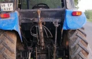 Traktörden Kopan Römorktaki Tarım İşçileri Ölümden...