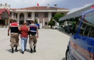 Afşin'de FETÖ'den 1 Kişi Gözaltına Alındı