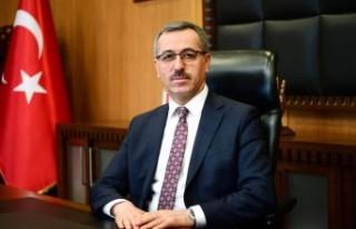 Başkan Güngör'den Öğrencilere YKS Başarı...