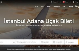 İstanbul Adana Uçak Bileti