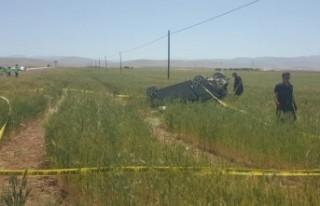 Kahramanmaraş'ta Feci Kaza 3 Ölü, 4 Yaralı