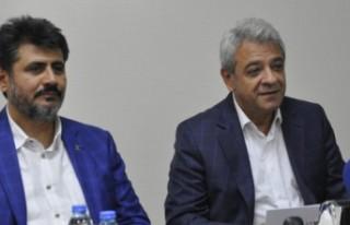 88. İzmir Enternasyonal Fuarının Onur Konuğu İl...