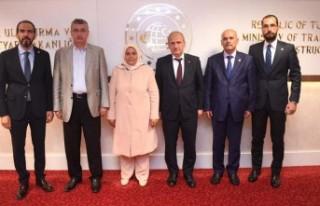 AK Parti Kahramanmaraş Milletvekillerinden Kamuoyuna...