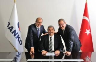 Anadolu'nun En Etkin 50 İş İnsanı