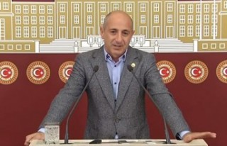 CHP'li Öztunç'tan Hakan Atilla Yorumu; Ülkeye...