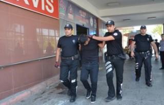 Polise Ateş Eden Zanlı; Alkollüydüm Pişmanım