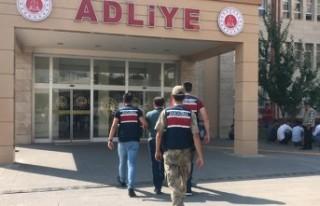 Aksaray'da Aranan FETÖ'cü Kahramanmaraş'ta...