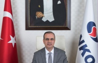 ASİD Başkanı Dr. Yıldırım'ın Kurban Bayramı...