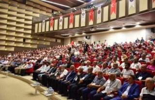 ERUNİM MTTB Camiası Derneği Vefa ve Kardeşlik...