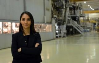 Sinem Öksüz, En Başarılı İki Kadın CEO'dan...