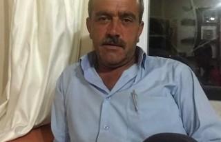 Toprak Altında Kalan Adam Hayatını Kaybetti