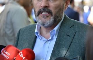 Ünal: Türkiye Dayanıklılık Testinden Başarıyla...