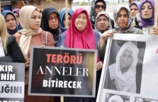 Diyarbakırlı Annelere Kahramanmaraş'tan Destek