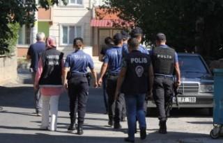 Kahramanmaraş'ta Günübirlik Daireler Mercek Altında