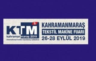 KTM 2019 Fuarı GCM Group İçin Kaçırılmaz Bir...