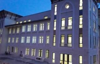Onikişubat Belediyesi Yeni Binasına Taşınma Hazırlığında
